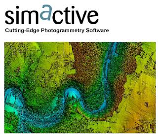 Correlator 3D photogrammetry software
