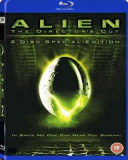 Alien (1979) BluRay 720p 990MB Dual Audio ( Hindi - English ) MKV
