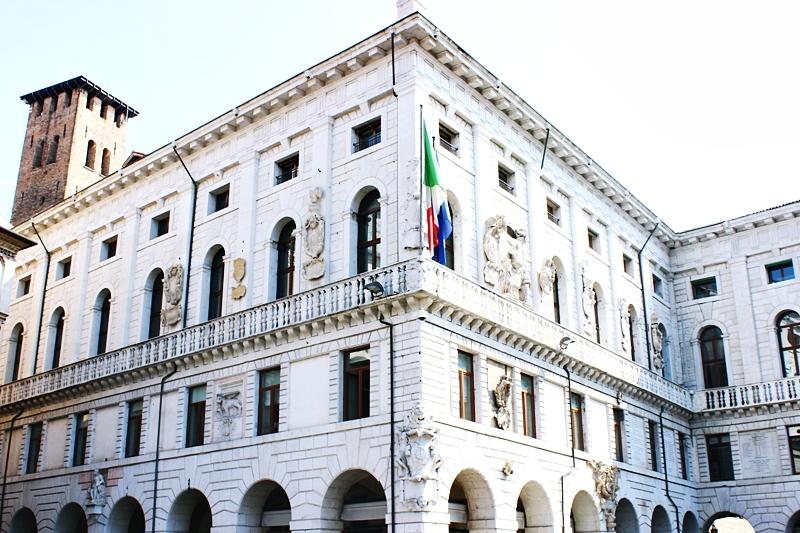 Padua city photos
