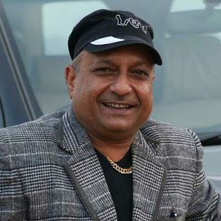 Jitendra Yadav Wiki Biography and Films