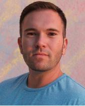 Interview with Joe Ollinger, author of 10,000 Bones