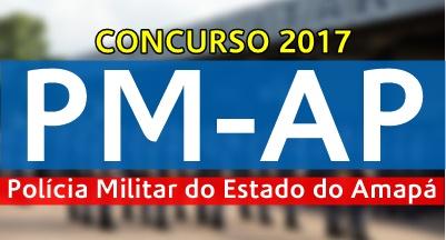 Apostila concurso PM-AP 2017 Soldado