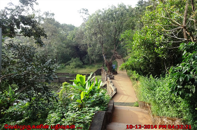 Pancha theertham Thirunelly Kerala