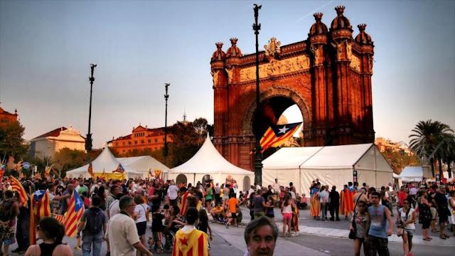 Generalitat: Gobierno de España ya abandonó a todos los catalanes