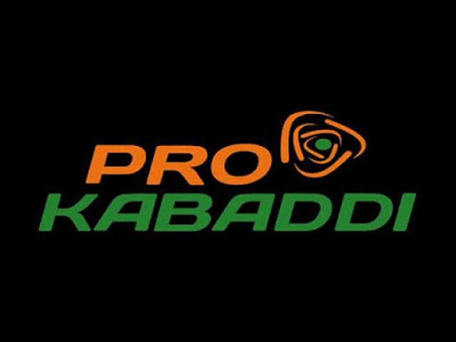 Pro Kabaddi Live Streaming Online