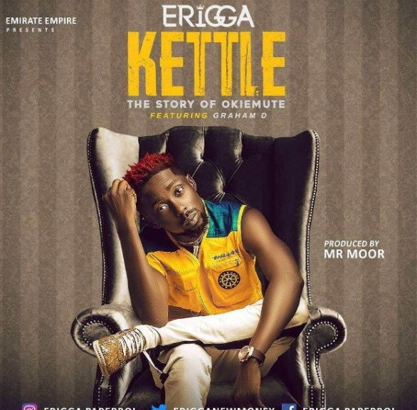 Download MP3 : Erigga - Kettle ( Story of Okiemute)