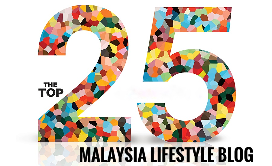 Feedspot Top Malaysia Lifestyle Blogs