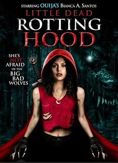 Free Download Film Little Dead Rotting Hood Sub Indo
