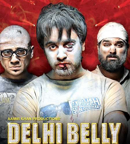 Delhi belly bhaag dk bose extended version (4mins) hd utvgroup.