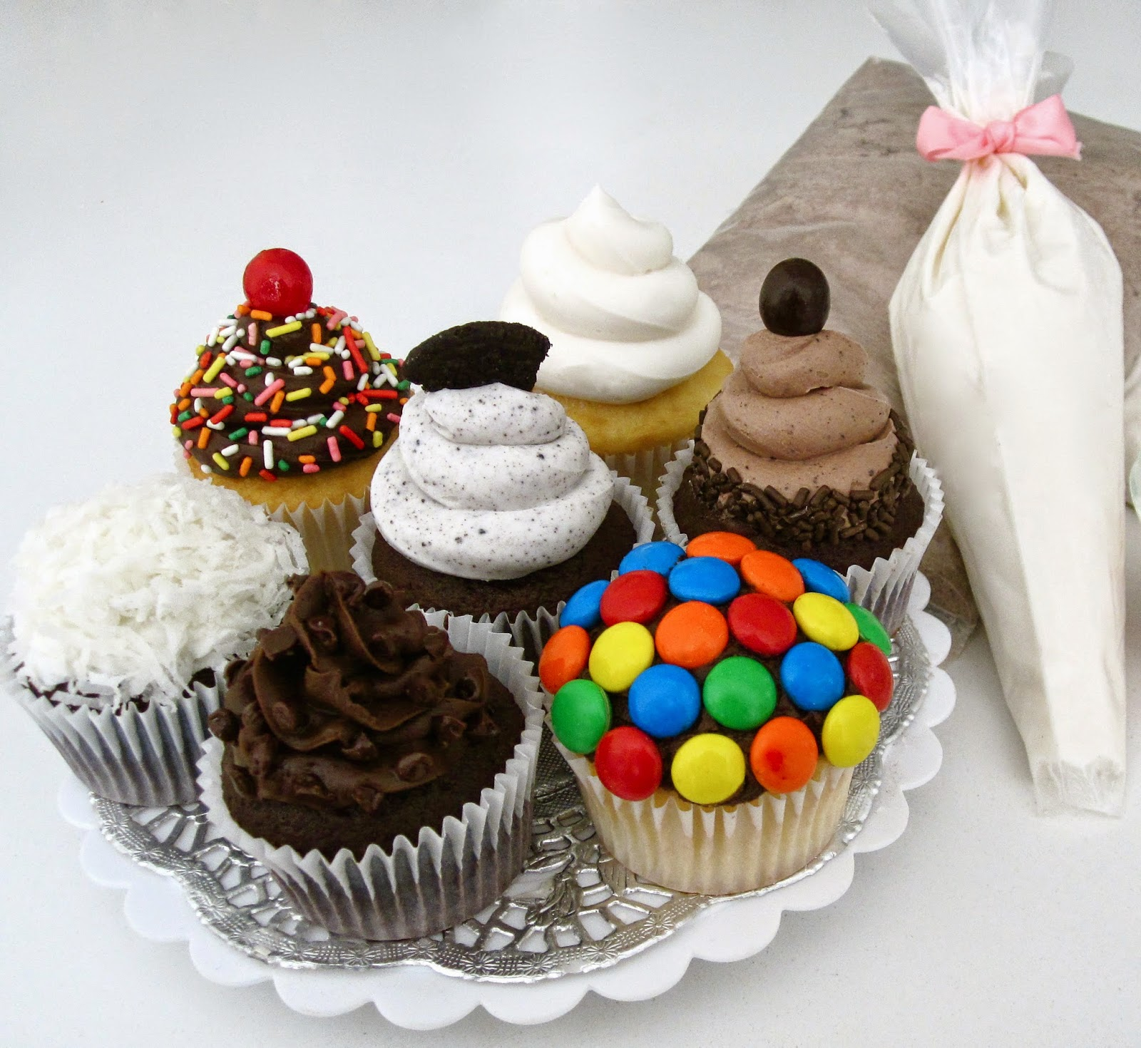 Cake Toppings And Fillings