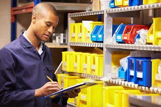 Stocking Clerk Job Search