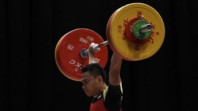 Asian Games 2018: Soal Pencoretan Kelas 62 Kg Angkat Besi, Ini Kata Erick Thohir