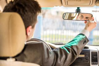 Fénix Directo Blog  - Sentarse bien para conducir