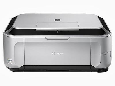 download Canon PIXMA MP996 Inkjet printer's driver