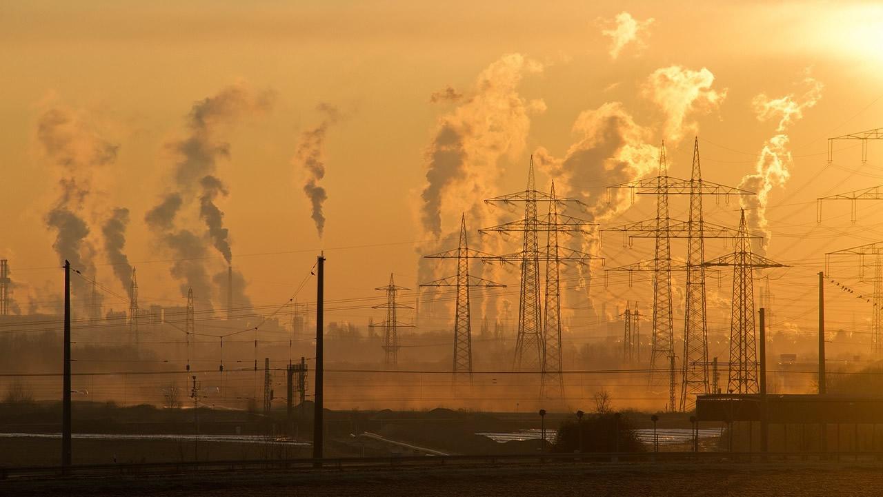 La Tierra sobrepasó el último hito del cambio climático: 410 ppm de CO2 en la atmósfera