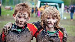Cursos de Pre Rugby y Rugby Pre Juvenil