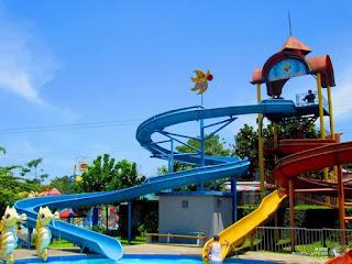 Wendit Water Park Malang