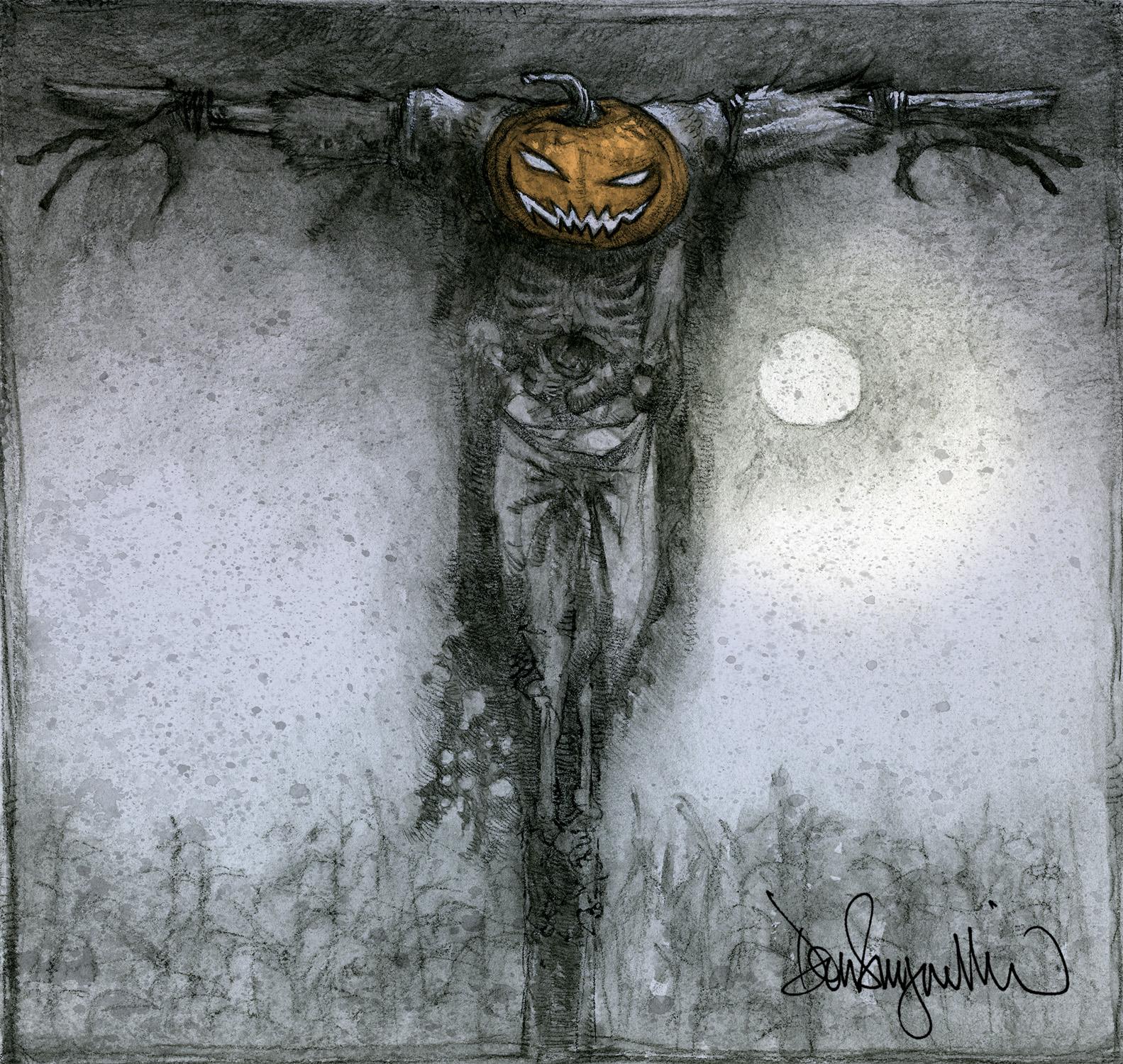 Seegmiller Art: October 2012