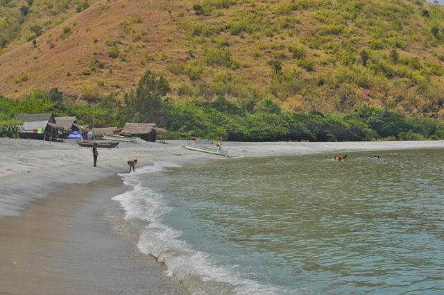 Agnain Cove