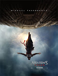 Pelicula Assassin's Creed (2016)