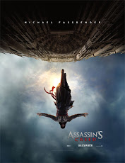 pelicula Assassin's Creed (2016)