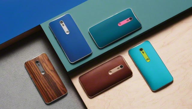 Motorola rolling out Android 7.0 Nougat to the Moto X Style