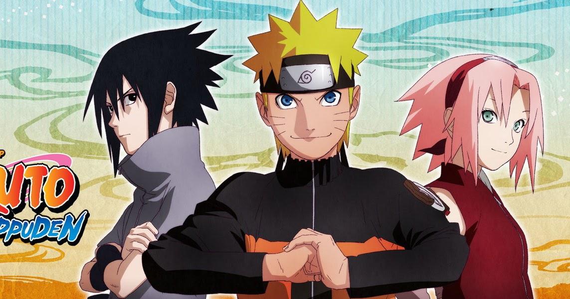 Naruto shippuden episode 400-500