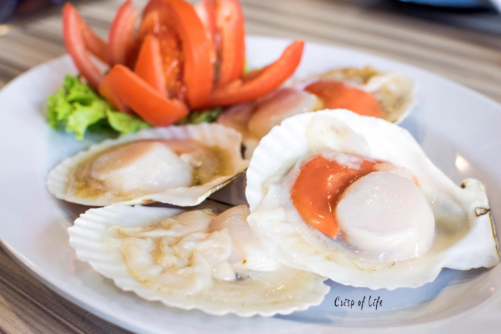 High Speed Steaming Steambot @ Zheng Xian Ge (蒸鲜阁) Restaurant, Vantage Desiran Tanjung, Tanjung Tokong