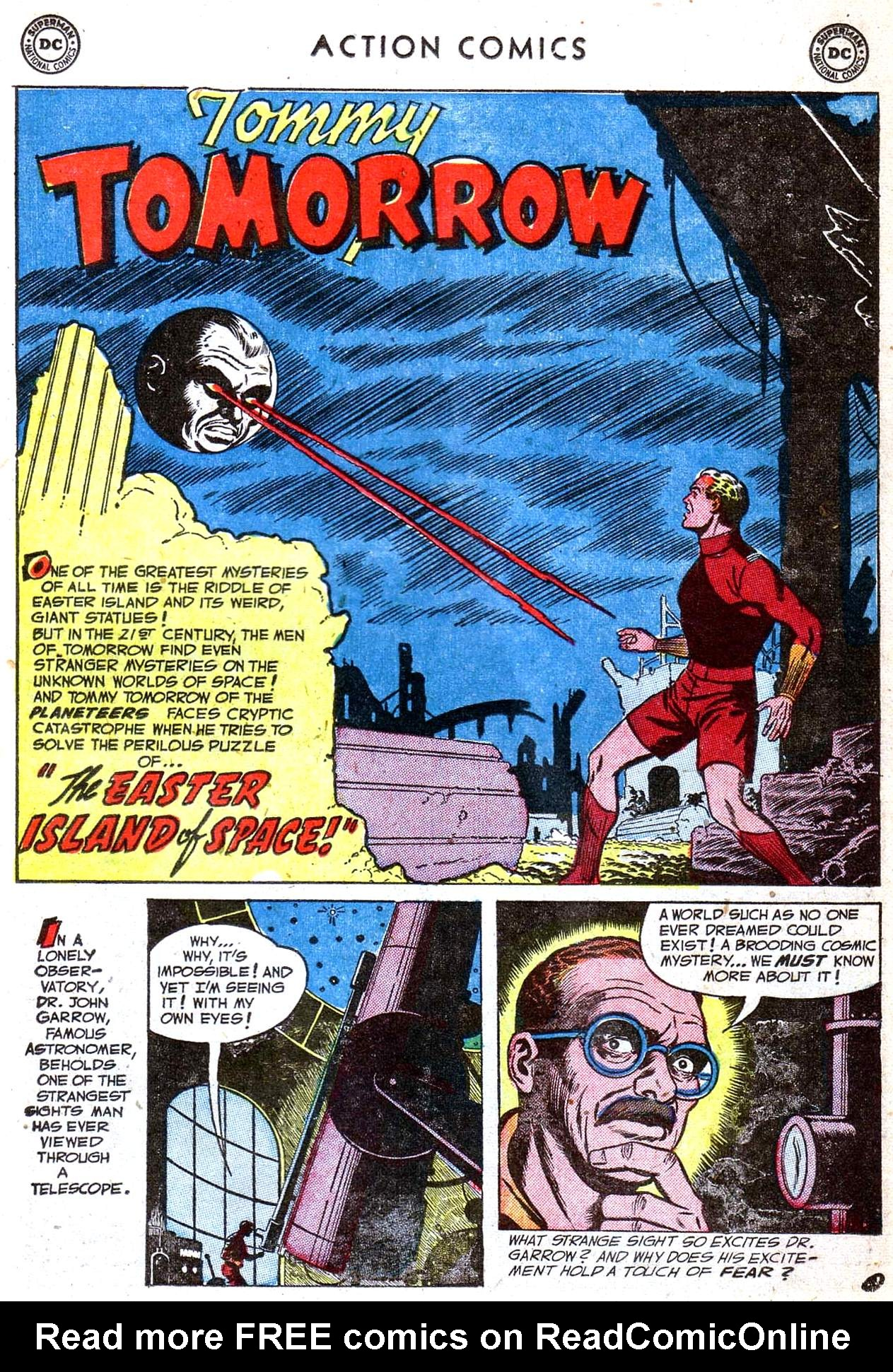 Action Comics (1938) 180 Page 24