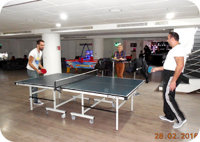 POltenia ping-pong #1