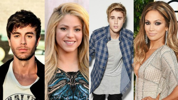Lista de nominados a los Billboard Latin Music Awards.