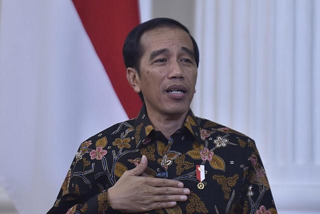 Survei Membuktikan, Elektabilitas Presiden Jokowi Kian Merosot