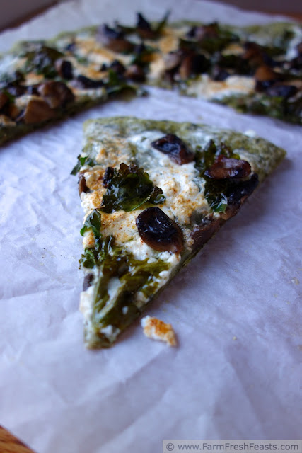 http://www.farmfreshfeasts.com/2013/06/basic-kale-pizza-dough-pizza-night.html
