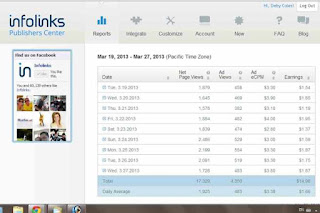 make money with infolinks