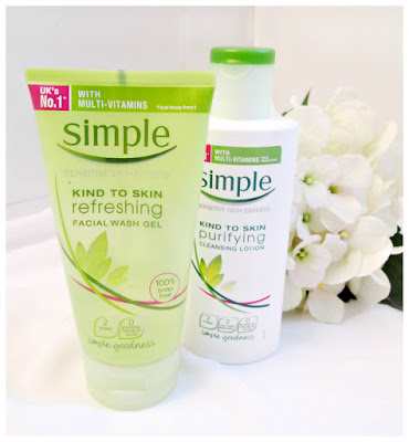 cleansers for different skin concerns