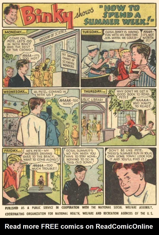Strange Adventures (1950) issue 35 - Page 18