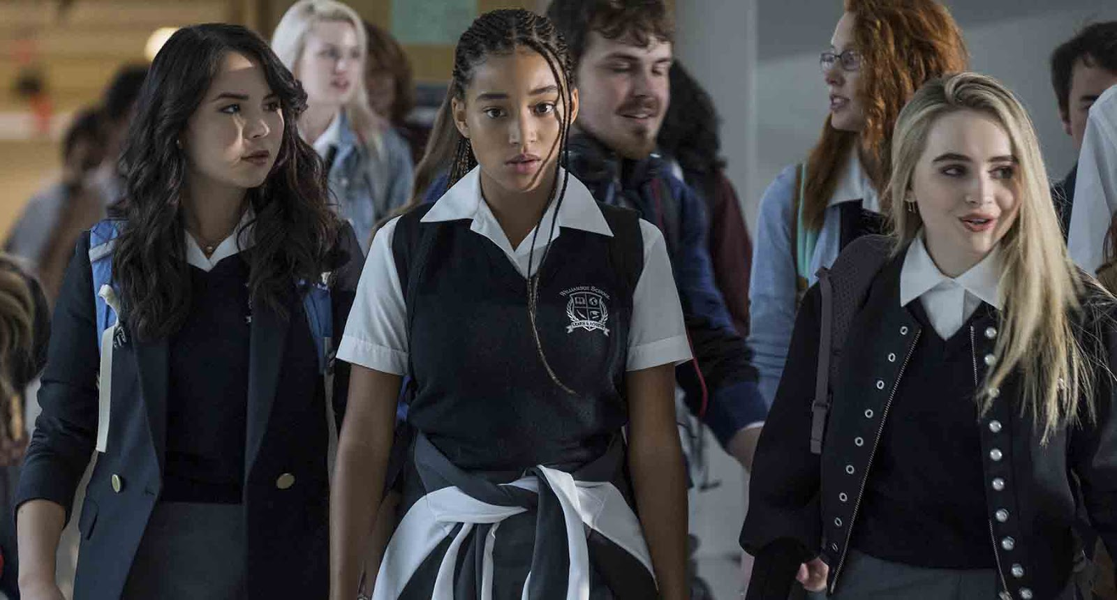 Film The Hate U Give