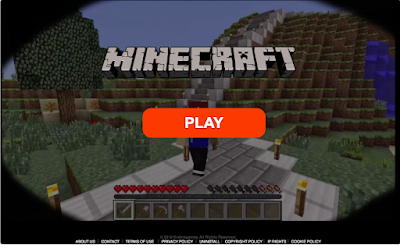 Minecraft Extension free download for Chrome