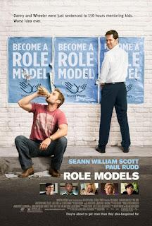 Role Models (2008) Hindi Dual Audio BluRay | 720p | 480p