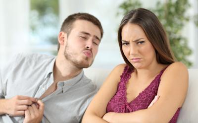 لماذا تشعرين بعدم الرغبة بالجماع بعد الولادة ,رجل يغوى امرأة شاب فتاة يغازل