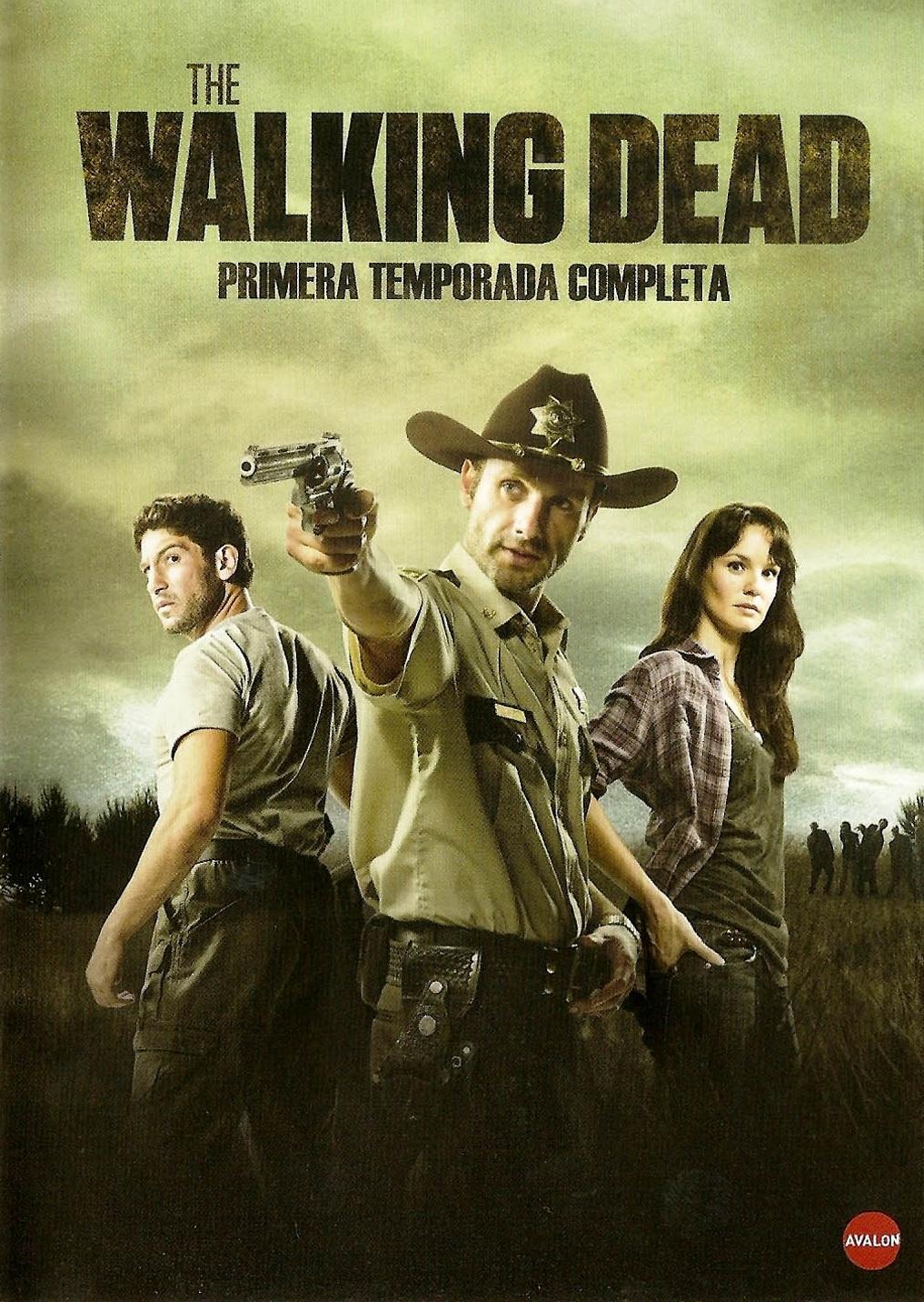 the walking dead temporada 1 capitulo 6 subtitulado online dating