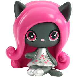 Monster High Catty Noir Series 1 Original Ghouls I Figure