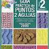 Revista: Guía práctica para tejido en 2 agujas 2 /Magazine: Practical knitting stitches guide # 2