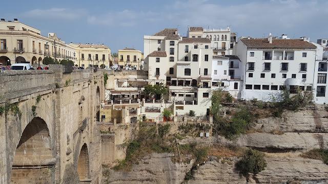 Mirador de Aldehuela, Puente Nuevo, Ronda, Pueblos Blancos, Málaga, Andalucía, Elisa N, Blog de Viajes, Lifestyle, Travel