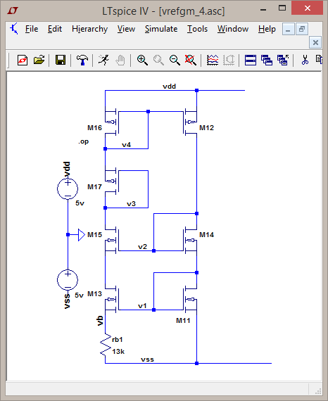 MOSFET Circuit Simulation with LTspice Sub-Circuits - Part