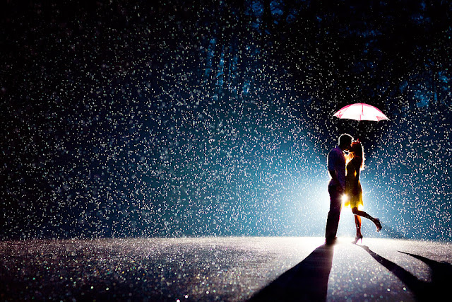 Love in Rain Wallpapers Images HD Pictures Download