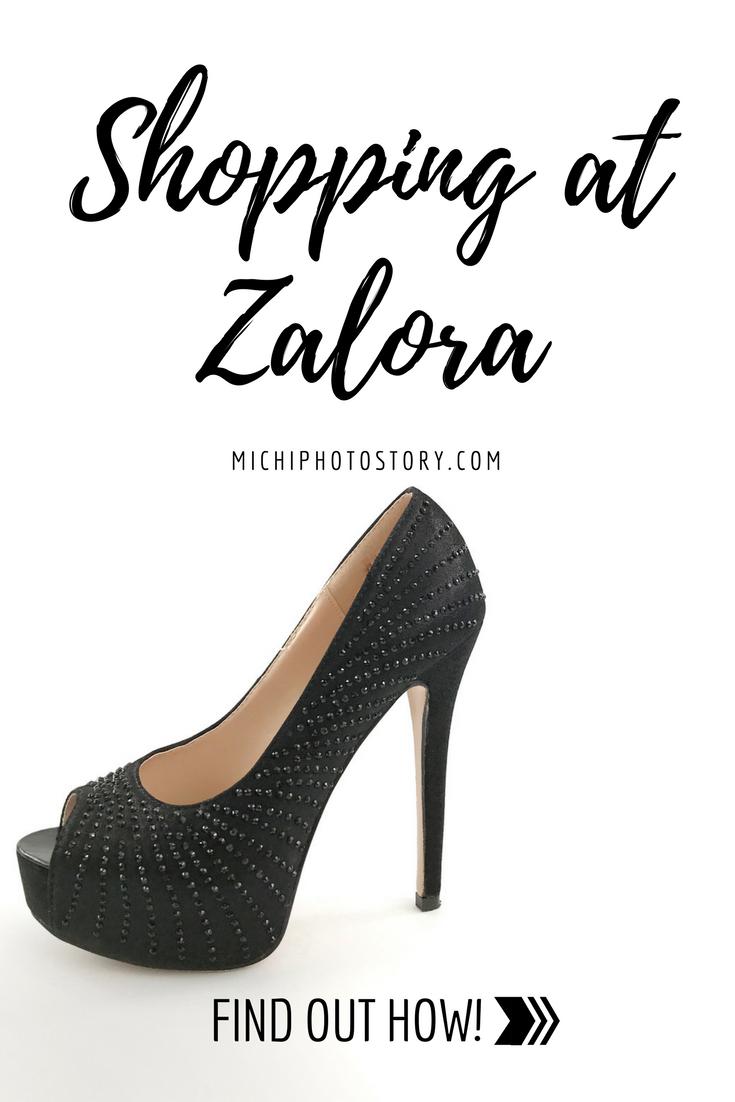 47db0a55a33 Michi Photostory  My First Shopping Experience at Zalora
