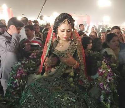 wedding_sheetal-yogeswar_dutt