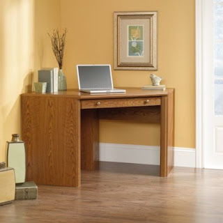 Orchard Hills 30 Inches Corner Computer Sauder Desk