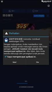 Special Tips Trik Menstabilkan Koneksi AoV Taiwan di IP Indonesia atau Lokal